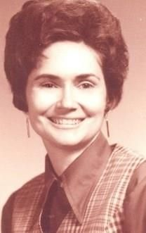 Billie F. Rykard obituary photo