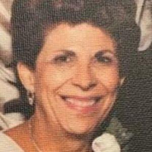Isabel Ann Rishmany
