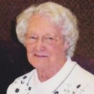 Maxine A. Yater