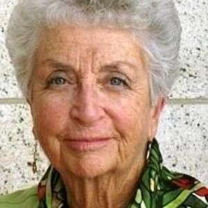 Ellen S. Sheridan