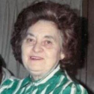 Iris S. Payne