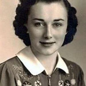 Ellen Gertrude Prenger