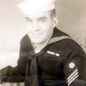 Roy Eugene Carter