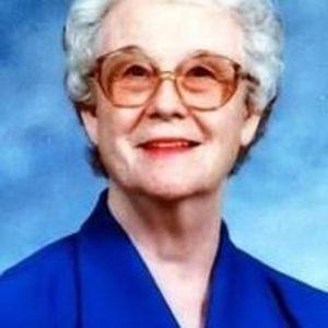 Mary Nell Walker