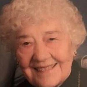 Jeanette W. Leeman