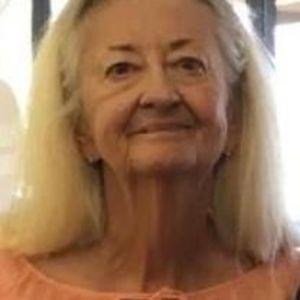 Judy Ann Hancock