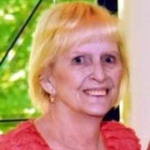 Mary Jane Hudson Baird