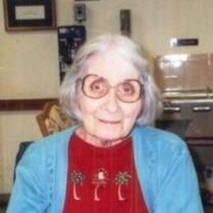 Mary Wood