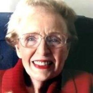 Mary R. Webb