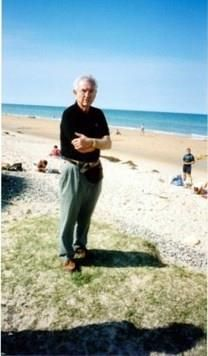 James Joseph Liuzza obituary photo