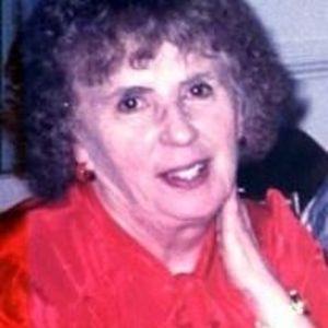 Bertha M. Teleky