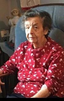 Theresa M. Silver obituary photo