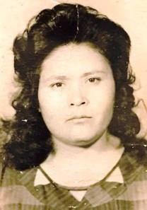 Ramona Nunez obituary photo