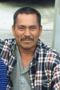 Jose Ventura Prieto obituary photo
