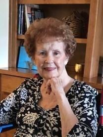 Patricia J. Keefer obituary photo