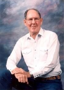 Raymond Guy Fullerton obituary photo