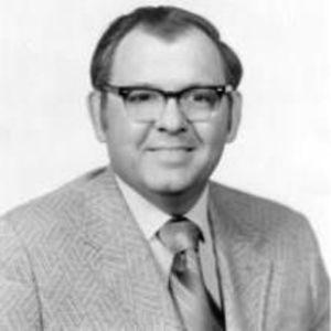 Clarence Bernard Parent