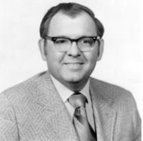 Clarence Bernard Parent obituary photo
