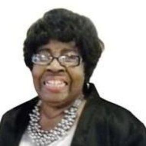 Bernice M. Griffin