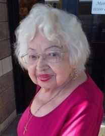 Ofelia G. Cassiano obituary photo