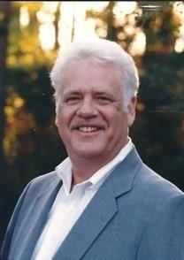 Carl Frederick Ellis obituary photo