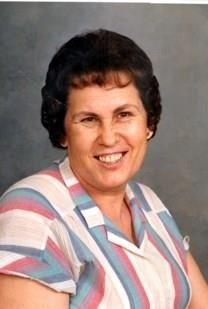 Francis Louise Brasher obituary photo