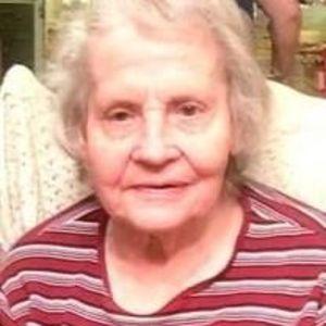 Mildred Roberta Tomlin Falls