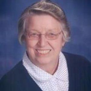 Carol Ann Scott
