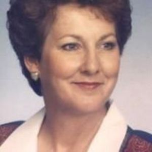 Lola Noreen Brownlow