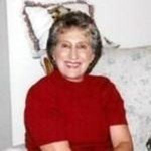 Gloria Norma Zimmerer