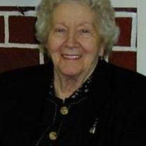 Thelma Naomi Allport