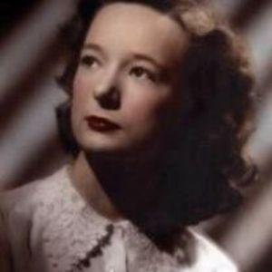 Barbara Wolfe Ingram Gargano