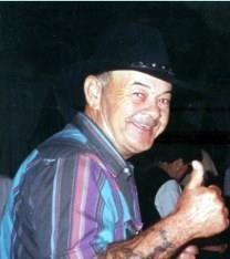 James Raymond Johns obituary photo