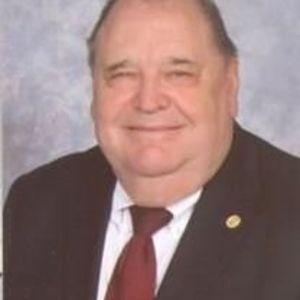 Alvin Ernest Gilbert