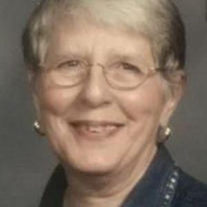 Anita Yvonne Wilson