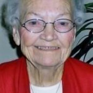 Myrtle Marie Campbell