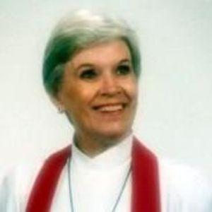 Fredda Horton Minick