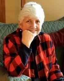 Jacqueline Falman obituary photo