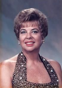 Janet Abreu Aaro obituary photo