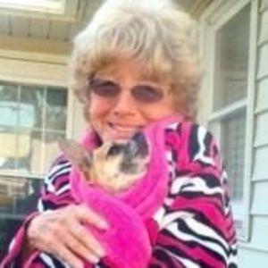Betty Ann Frame