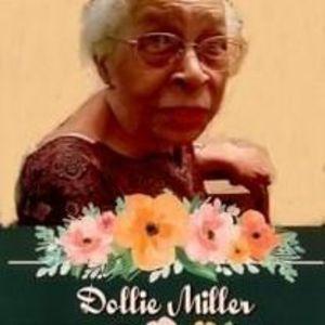 Dollie S. Miller