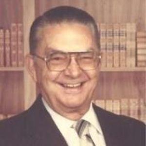 Robert H. Leach