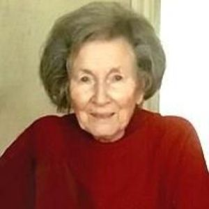 Irene Martin Pugh