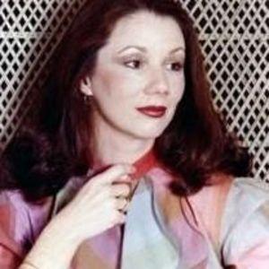 Pat Helen O'Michael Baldwin