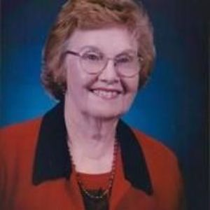 Donna Christine Jelen