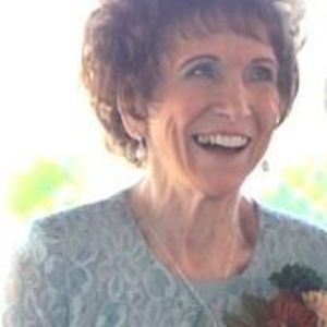 Betty Jean Kearney
