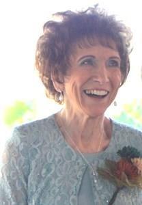 Betty Jean Kearney obituary photo