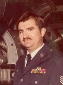 Charles Blanchard obituary photo