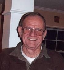 Robert E. Park obituary photo