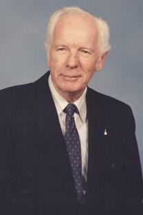 Dell Hoke St. John obituary photo